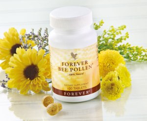Forever Living Product's Bee Pollen